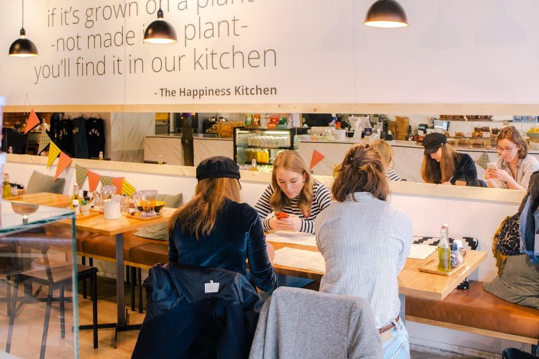 Voordelen van gasten laten wachten op eten |Hotspot Metropolitain