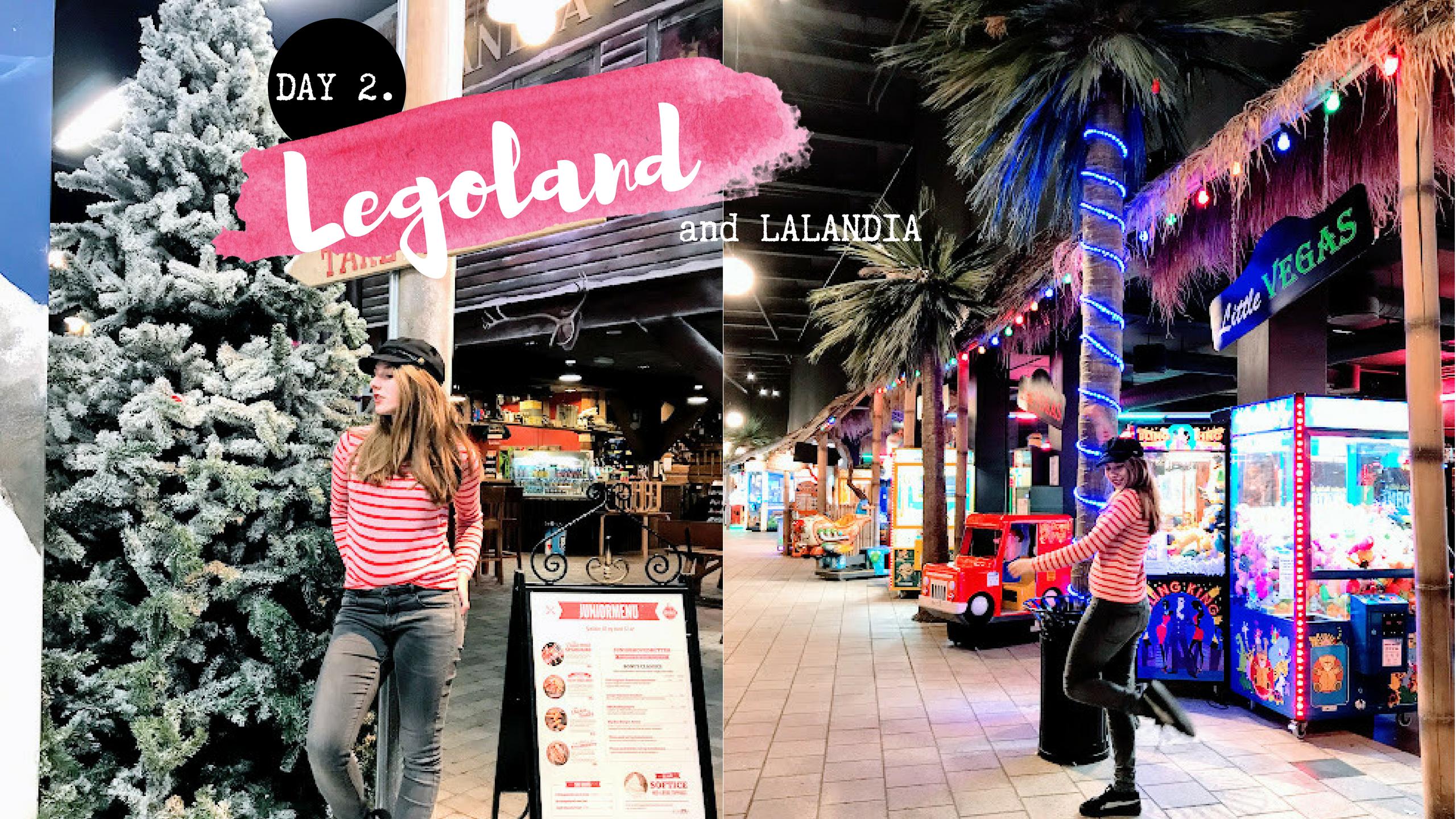 Lalandia, het waanzinnige overdekte entertainment center