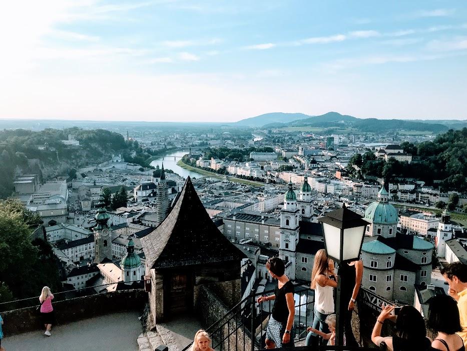 DiscoverEU: Ik mocht op mijn 18e gratis door Europa reizen!
