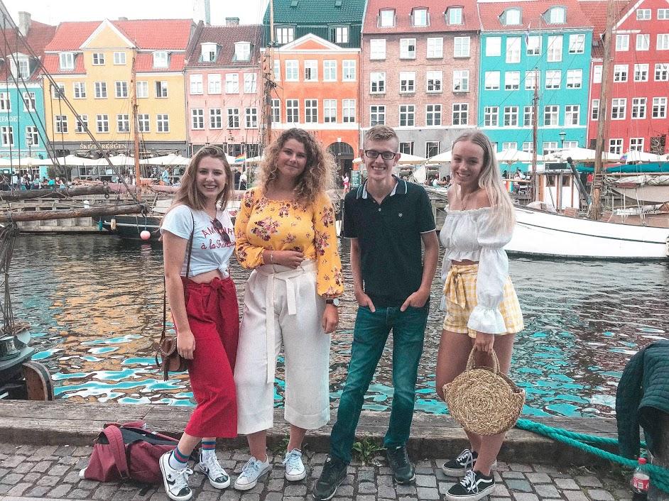 Ik was 18 en een van de 500 gelukkigen uit Nederland die gratis mocht treinreizen met DiscoverEU! In dit artikel deel ik hoe jij dit ook kunt!