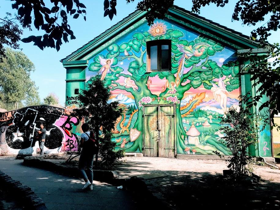 Christiania - Kopenhagen: 8 gratis bezienswaardigheden die je niet mag missen