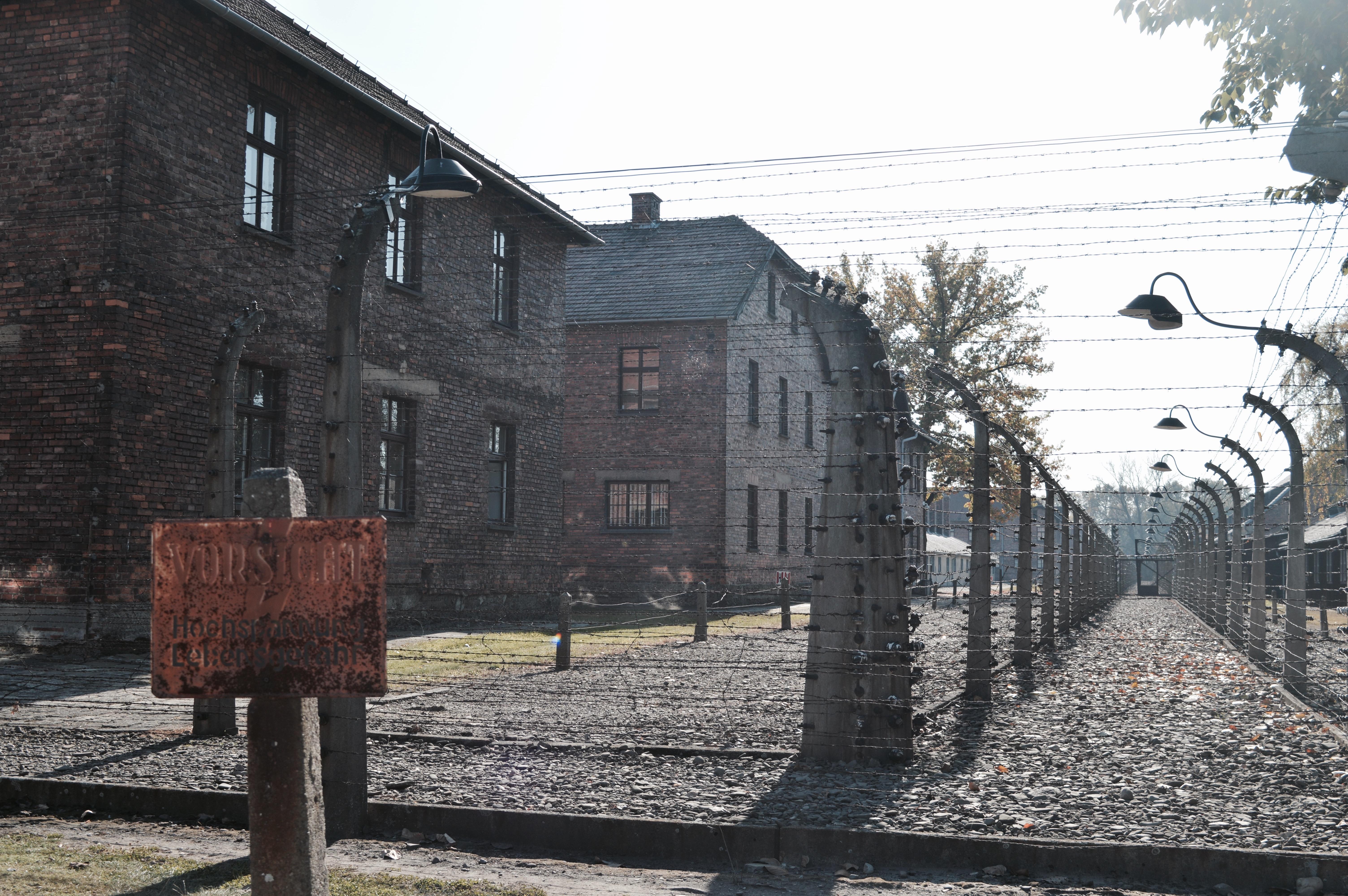 Auschwitz - Verschrikkelijk: mijn ervaring met een beangstigend bezoek aan Auschwitz