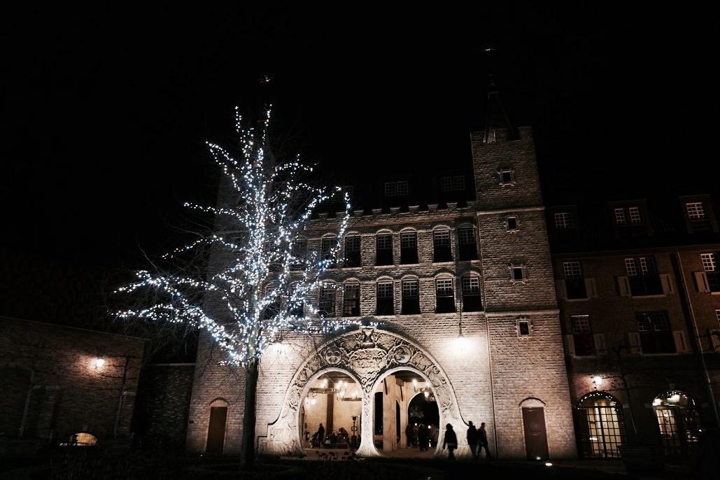 Hotel La Citadelle, verblijven in een geweldig kasteel Puy Du Fou