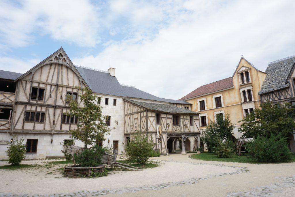 Hotel Puy du Fou La Citadelle