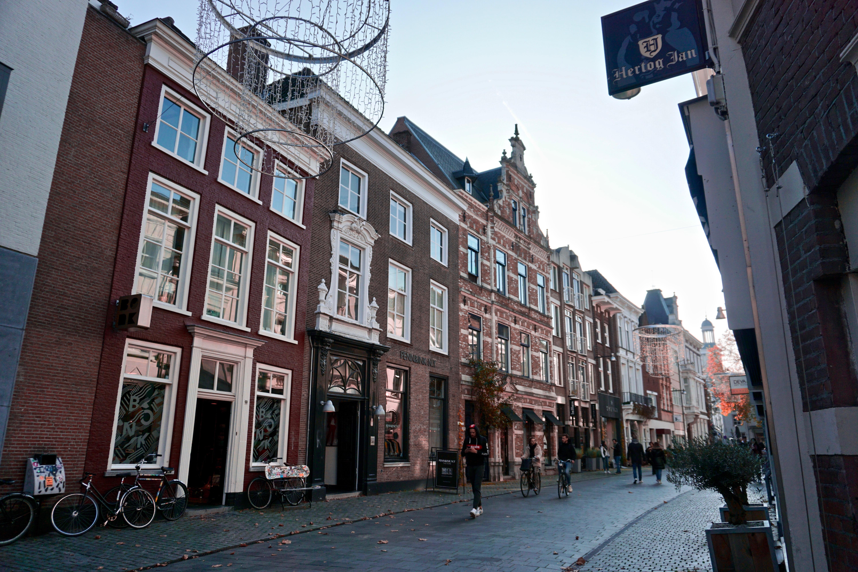 Antwerpen: de leukste Instagram fotoplekken